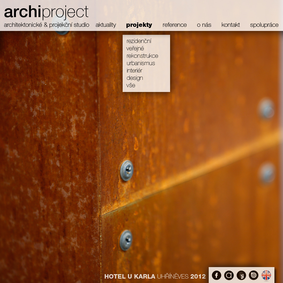 archiproject 960 px HOME
